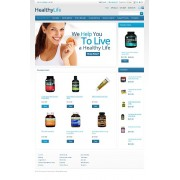 PrestaShop Templates TM 38894 v1.4