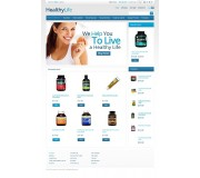 PrestaShop Templates TM 38894 v1.4