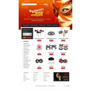 PrestaShop Templates TM 38288 v1.4