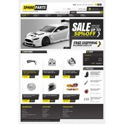 PrestaShop Templates TM 37492 v1.4