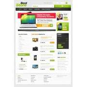 PrestaShop Templates TM 35961 v1.4