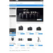 PrestaShop Templates TM 35389 v1.4