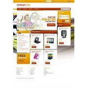 PrestaShop Templates TM 35386 v1.4