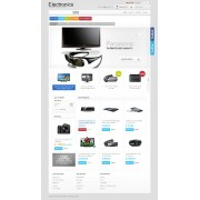 PrestaShop Templates TM 35167 v1.4