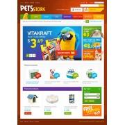 PrestaShop Templates TM 34921 v1.4