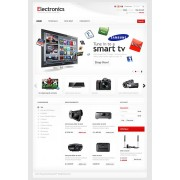 PrestaShop Templates TM 34918 v1.4