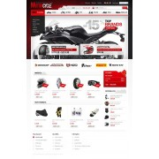 PrestaShop Templates TM 34738 v1.4