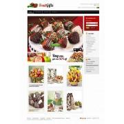 PrestaShop Templates TM 34251 v1.4
