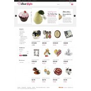 PrestaShop Templates TM 34105 v1.4