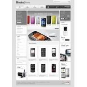 PrestaShop Templates TM 34027 v1.4