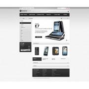 PrestaShop Template TM 31382 Mobile Store