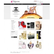 PrestaShop Template TM 30800 Perfume Store