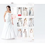 PrestaShop Template TM 29752 Deluxe