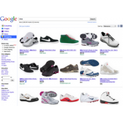 Upload products to Google shopping