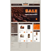 PrestaShop Templates TM 39706 v1.4