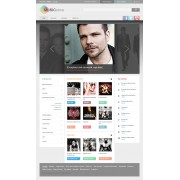 PrestaShop Templates TM 39841 v1.4 - Music Store