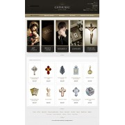 PrestaShop Templates TM 39886 v1.4 - Catholic Gift Store