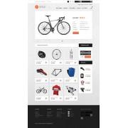PrestaShop Templates TM 39952 v1.4 - Cicly Store